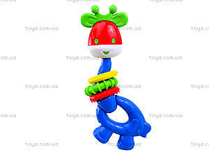 Погремушка для малышей «Жирафик», U968T, цена