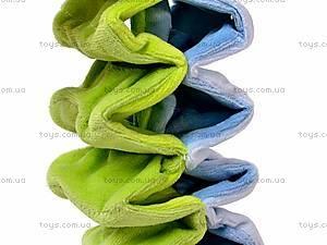 Погремушка-подвеска «Гиппопотам», 2260-2, цена