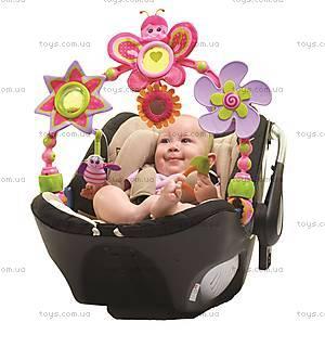 Погремушка-подвеска «Крошка Бэтти», 1402605830, фото