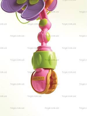 Погремушка-подвеска «Крошка Бэтти», 1402605830, отзывы