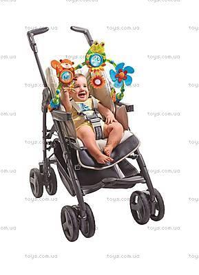 Погремушка-подвеска «Лесные друзья», 1403305830, фото