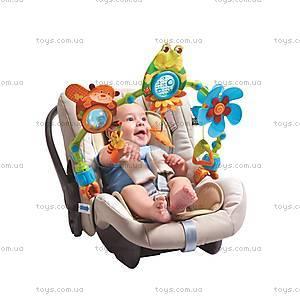 Погремушка-подвеска «Лесные друзья», 1403305830, цена