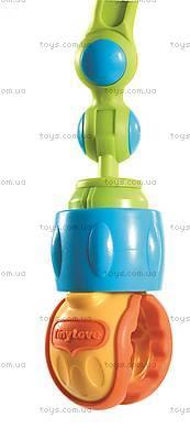 Погремушка-подвеска «Лесные друзья», 1403305830, детские игрушки