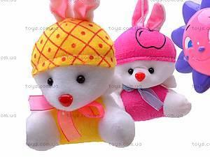 Погремушка-подвеска «Счастливый малыш», 601-5, цена
