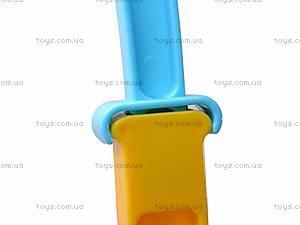 Погремушка-подвеска «Счастливый малыш», 601-5, детские игрушки