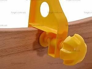 Погремушка-подвеска «Счастливый малыш», 601-5, магазин игрушек