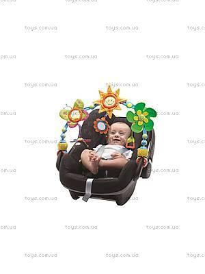Погремушка-подвеска «Солнечная прогулка», 1401505830, цена