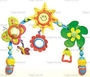 Погремушка-подвеска «Солнечная прогулка», 1401505830