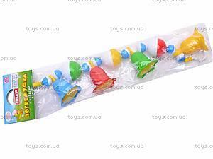 Погремушка-подвеска «Веселые колокольчики», 01545, купить