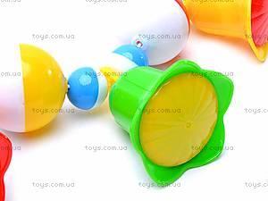 Погремушка-подвеска «Веселые колокольчики», 01545, фото