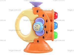 Погремушка «Расти малыш», 73525354, toys.com.ua