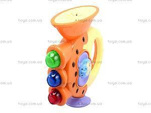 Погремушка «Расти малыш», 73525354, toys