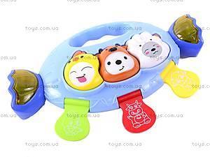 Погремушка «Расти малыш», 73525354, іграшки