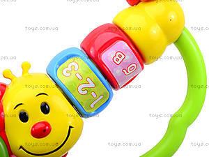 Музыкальная погремушка для малышей, 20624E, купить
