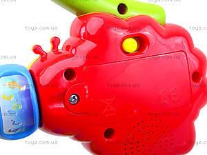 Музыкальная погремушка для малышей, 20624E, фото