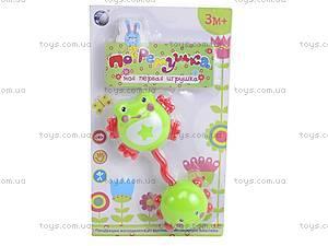 Погремушка с грызунком, XY231C232C2, магазин игрушек