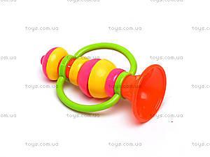 Погремушка «Труба», 212