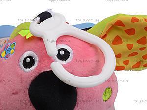 Мышка погремушка - тянучка, 11504, цена