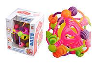 Детская игрушка Погремушка, U911, отзывы