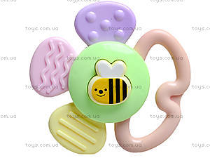Погремушка-грызунок для малышей, 678B, купить