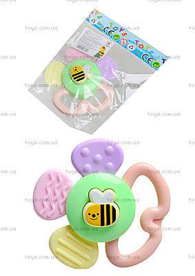 Погремушка-грызунок для малышей, 678B