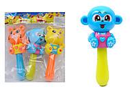 Детская игрушка в ручку, 665-3, отзывы