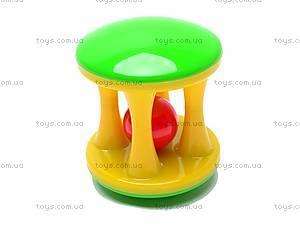 Погремушка «Веселая карусель», 01514