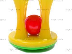 Погремушка «Веселая карусель», 01514, купить