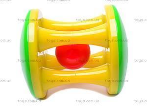 Погремушка «Веселая карусель», 01514, фото