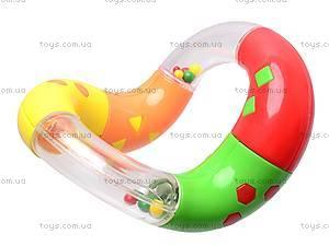 Погремушка «Веселое детство», 948915R_BA801, купить