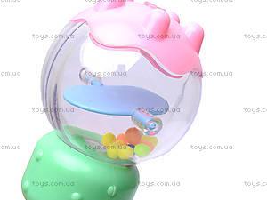 Погремушка «Веселые шарики», 0280, цена