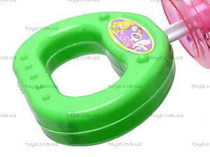 Погремушки для деток в ручку, 2109A, отзывы