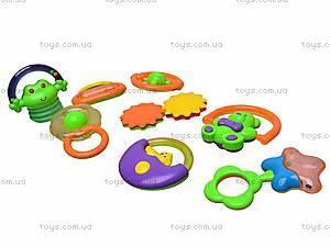Погремушки для малышей, 2308-1, купить
