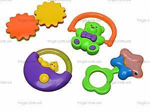 Погремушки для малышей, 2308-1, фото