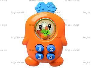 Погремушки, для малышей, 628-46, купить
