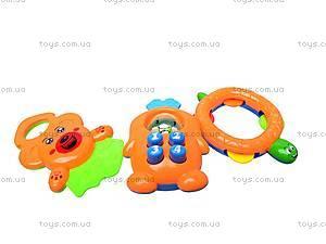 Погремушки, для малышей, 628-46