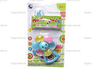 Погремушки для малышей, игровые, XY211A212A, фото
