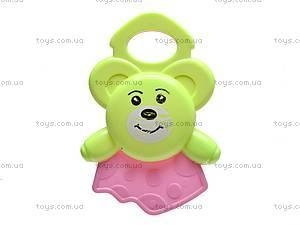 Погремушки для малышей, в наборе, 638-55, фото