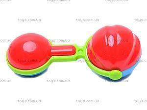 Погремушки, набор из четырех штук, BM3306-4, игрушки