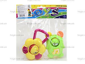 Погремушки для маленьких деток, 6129, цена