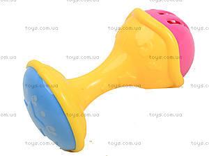 Набор погремушек для малышей «Кроха», 8351A-9, цена