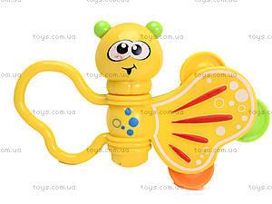 Набор погремушек для детей, 5 штук, 8351A-12, отзывы