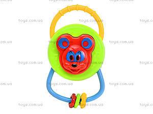 Набор погремушек для детей, 5 штук, 8351A-12, цена