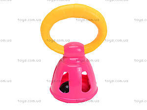 Набор погремушек для детей, 5 штук, 8351A-12, игрушки