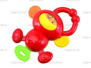 Набор погремушек для детей 6 штук, 6115, цена
