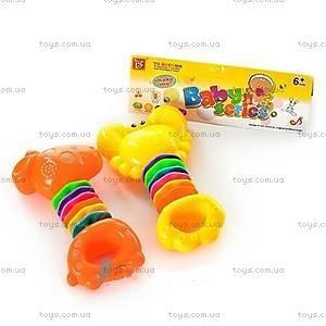 Погремушки,  для малышей, 38330-338330