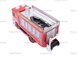 Пожарная машина для детей, B988A, цена