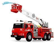Пожарная машина Dickie Toys, 371 9003, фото