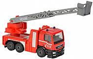 Пожарная машина MAN TGS Feuerwehr, 205 7181-6, фото