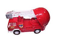 Пожарная машина «Орион», 027в.2, отзывы